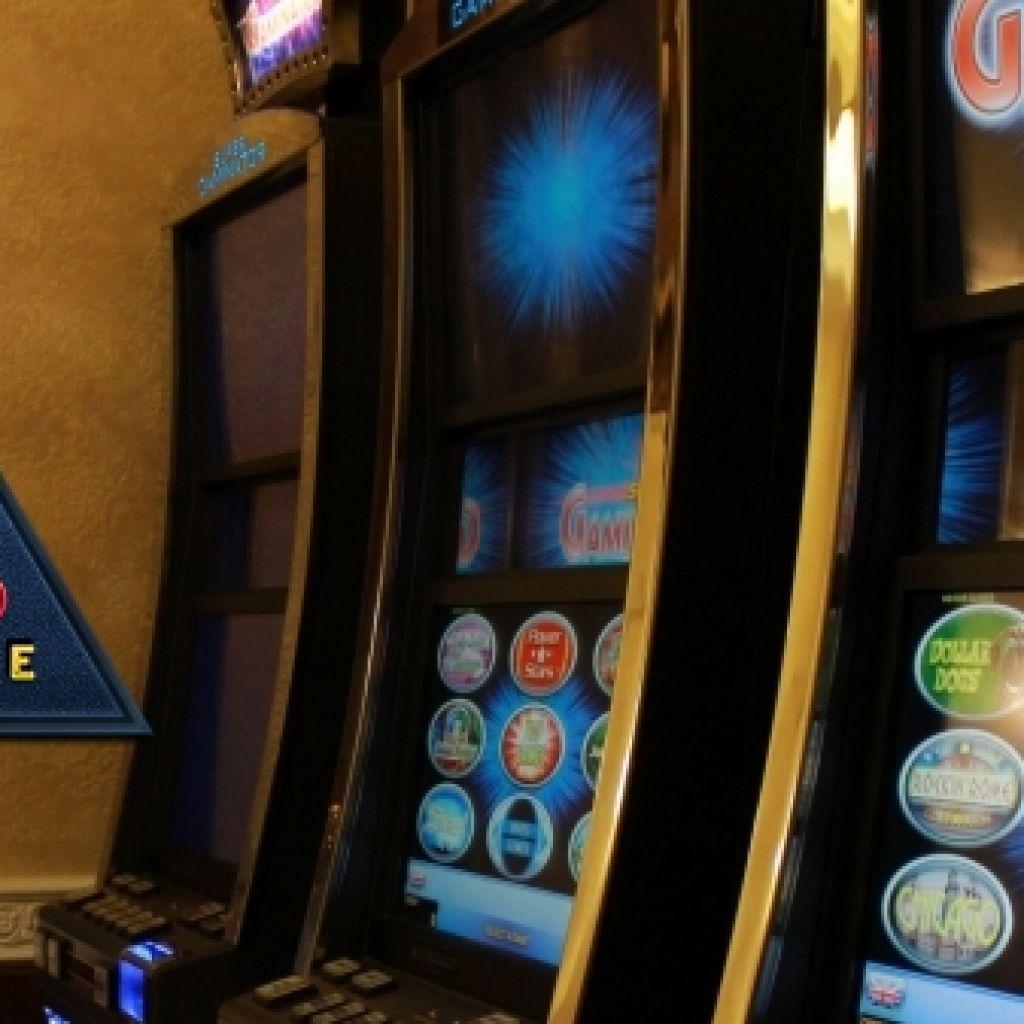 GMSlots casino