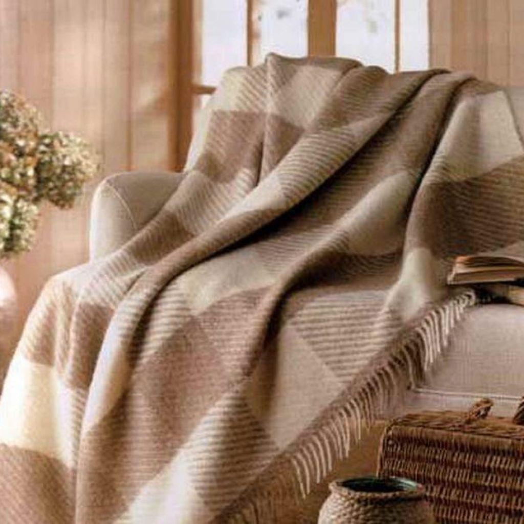 3 способа стирки шерстяного одеяла