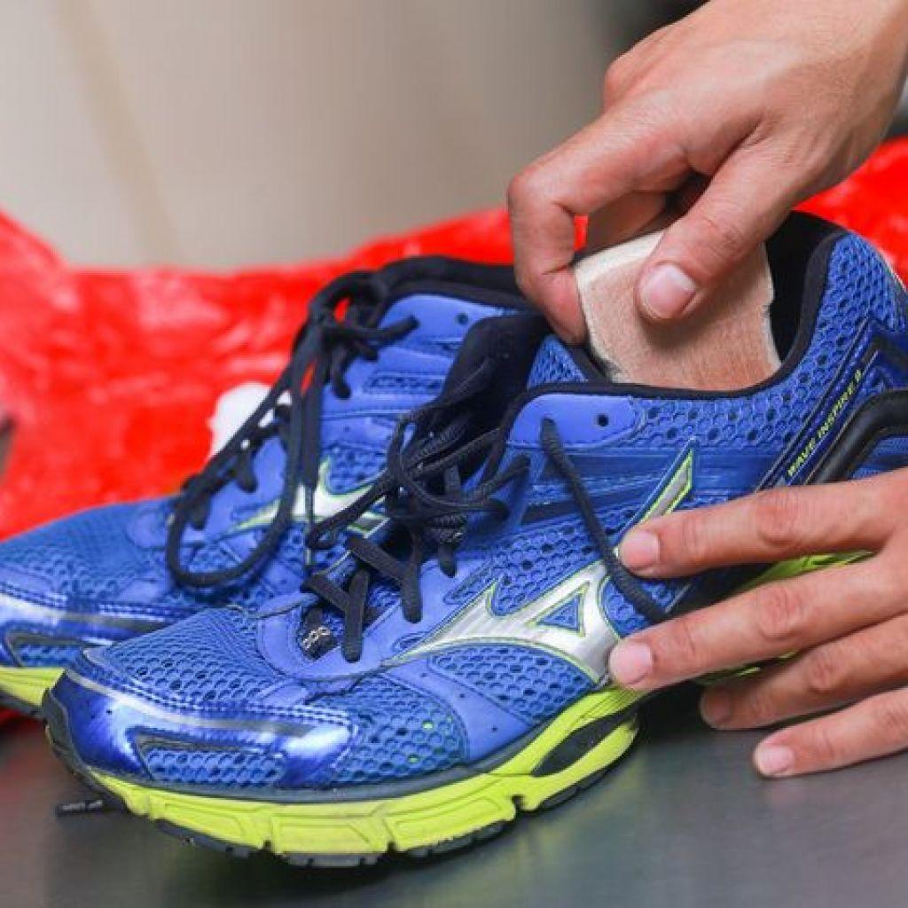 Стирка обуви в стиральной машине – подробно и правильно!