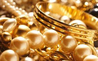 Все способы чистки золотых колец с камнями и без – подробно!