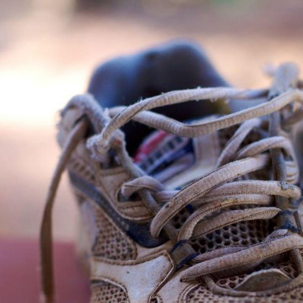 Дезинфекция обуви от плесени – легко!