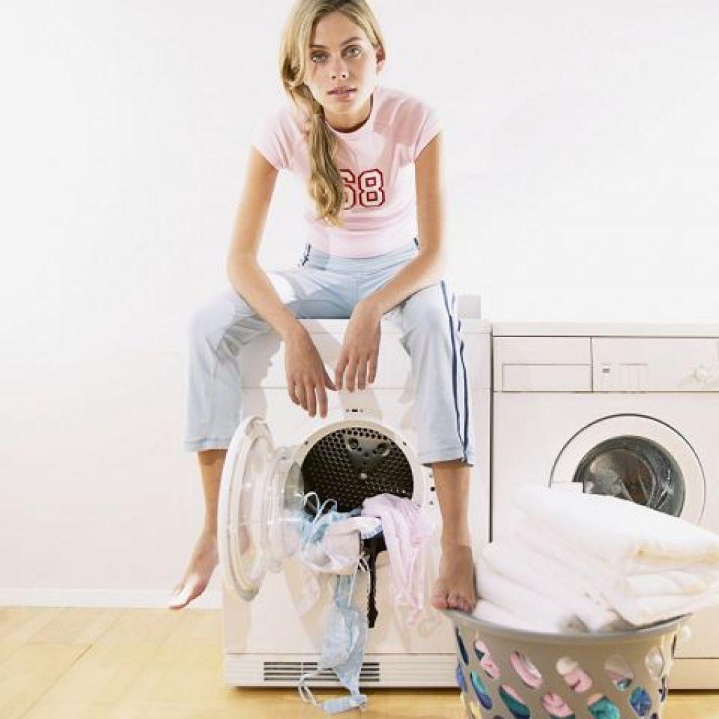Не крутится барабан стиральной машины – давайте разберёмся!