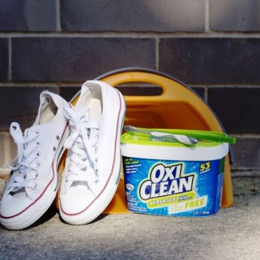 Правильная стирка обуви в стиральной машине