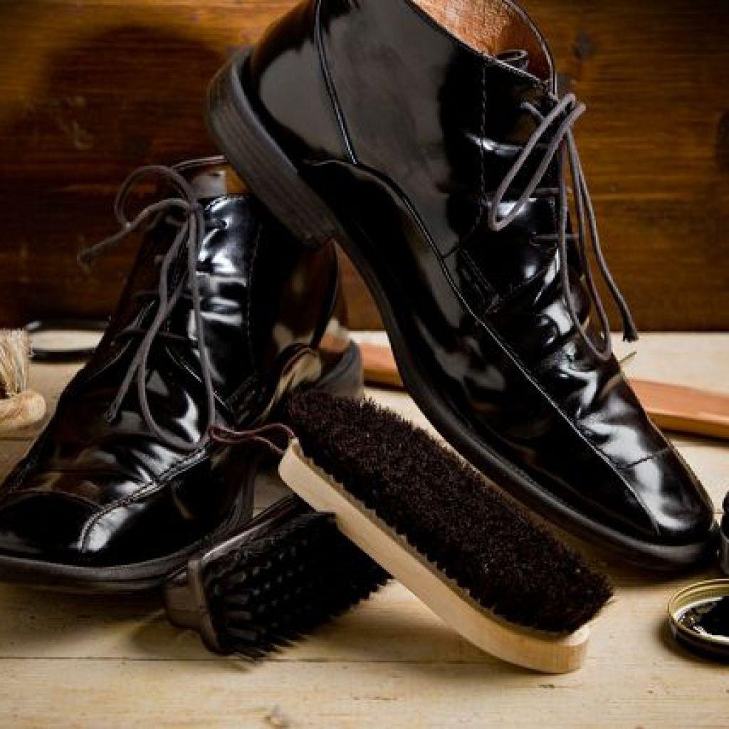 Правильный уход за лакированной обувью – это нужно знать!
