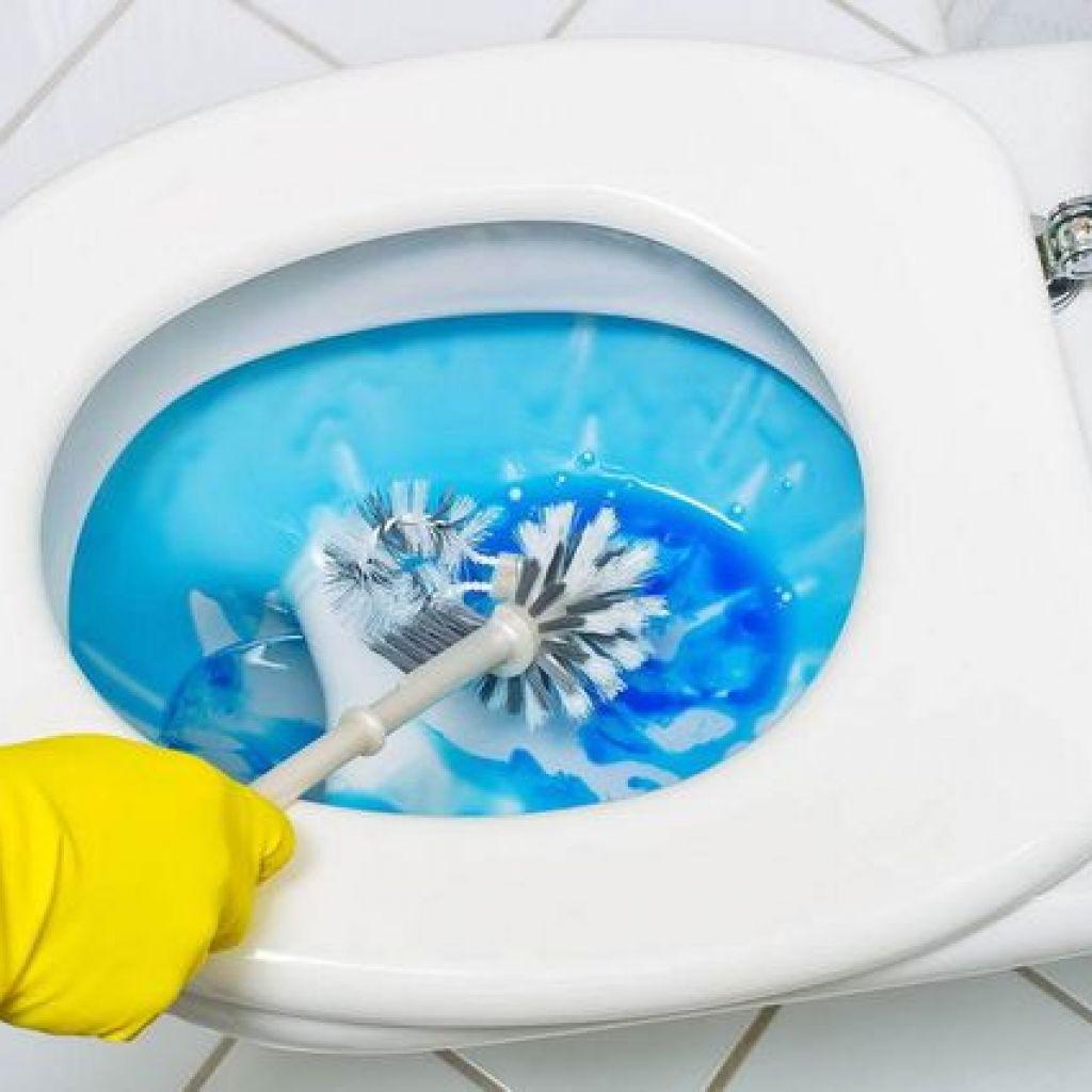 Народные способы прочистки унитаза