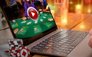 Обзор онлайн казино Адмирал