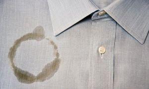 9 способов удаления застарелых пятен жира