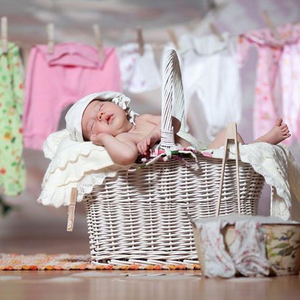 Лучшие средства для стирки детских вещей – подробно!