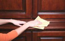 5 народных способов чистки полированной мебели