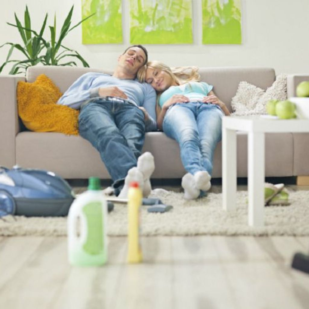 Как почистить диван в домашних условиях от грязи и 53