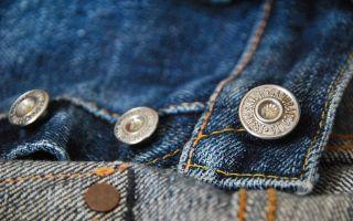 Стирка джинс вручную – особенности денима