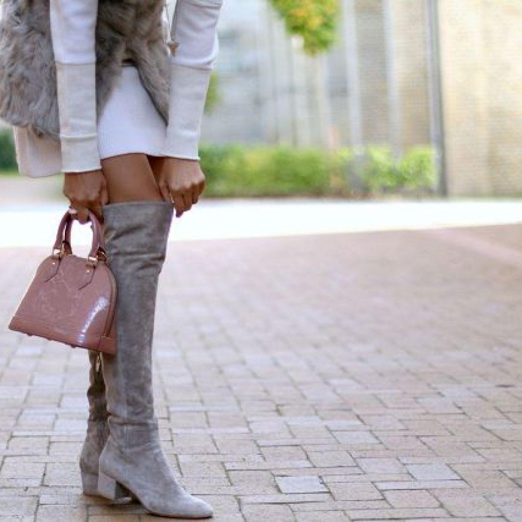 Что нужно для правильного ухода за обувью из нубука – минимум!