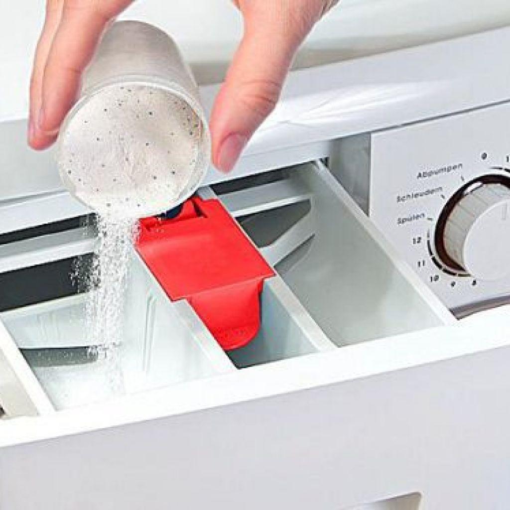 Чистка стиральной машины лимонной кислотой – пошаговая инструкция!