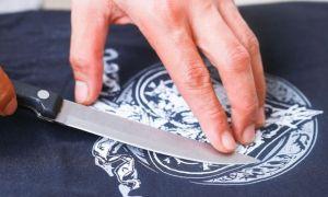 8 простых способов снять наклейку с одежды