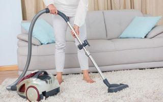 Что главное в выборе пылесоса для квартиры – лучшие советы