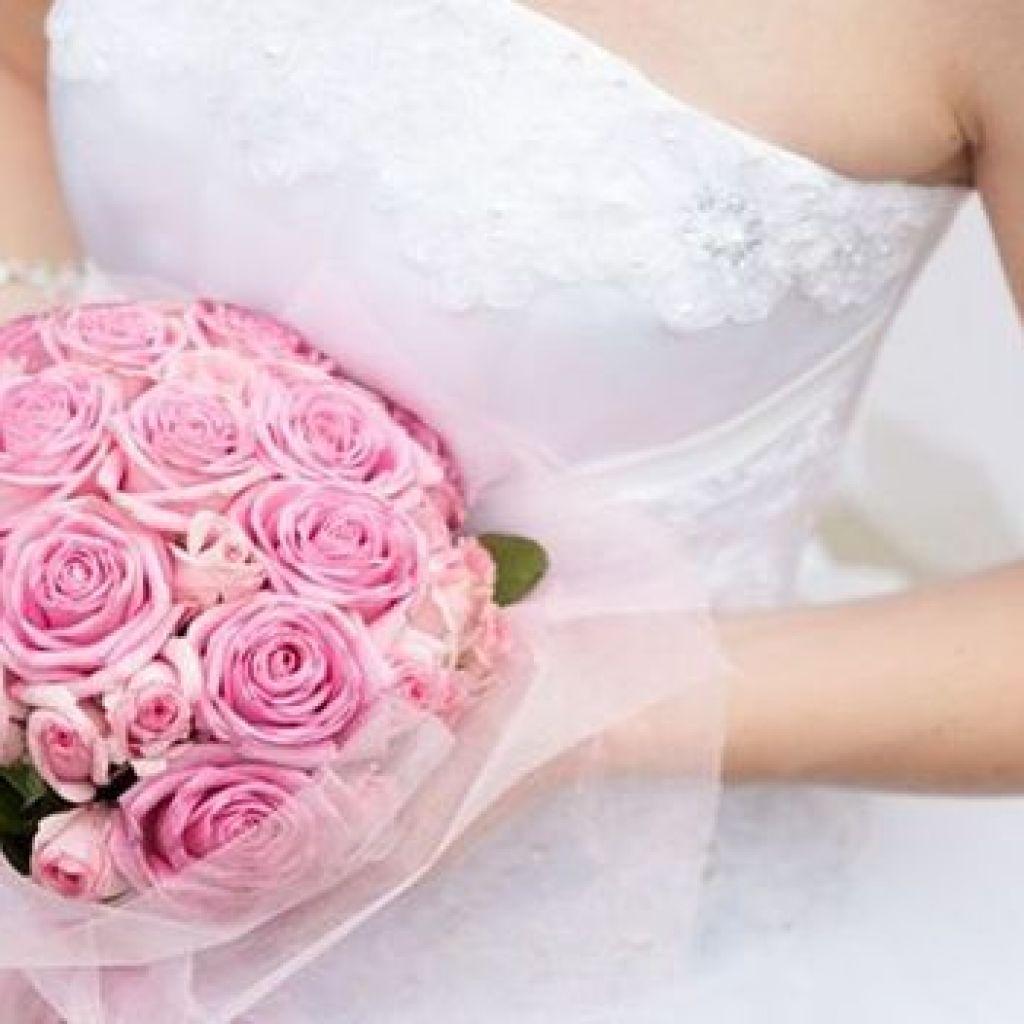 Стирать свадебное платье – 2 известных способа