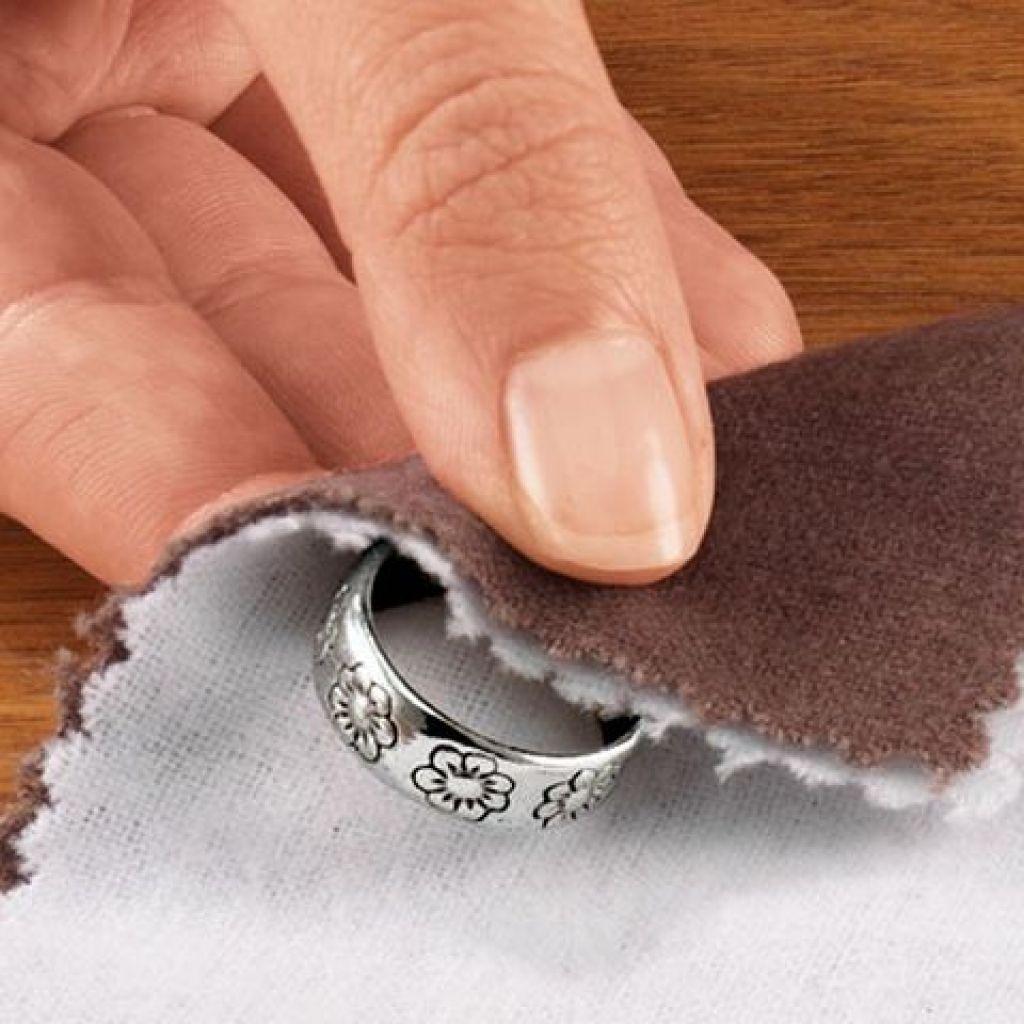 10 самых известных способов чистки серебра