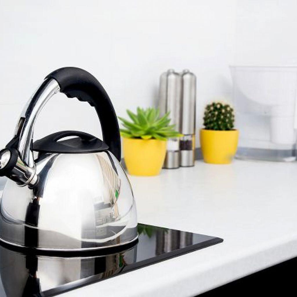 Очистить чайник от накипи – классические и нетрадиционные методы!
