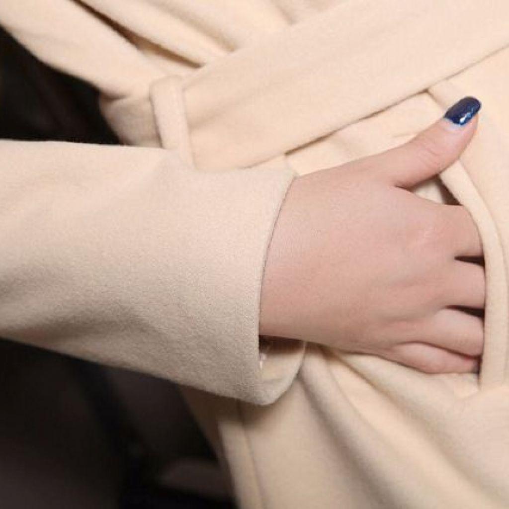 Чистка кашемирового пальто – 5 простых средств