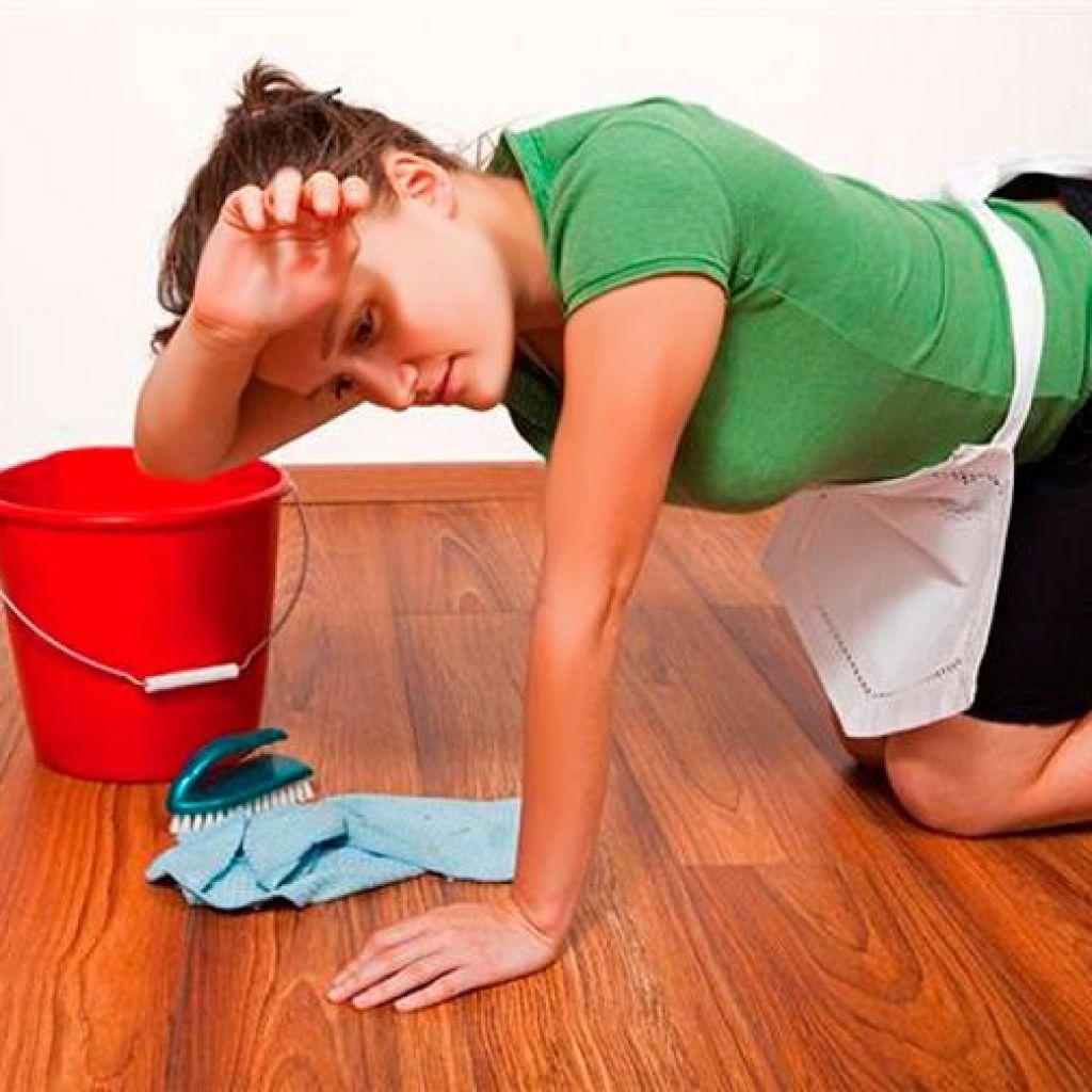 Мытьё ламината в доме – советы профессионалов