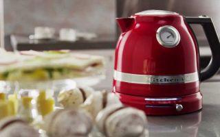 Сода – лучшее средство от накипи для чайника