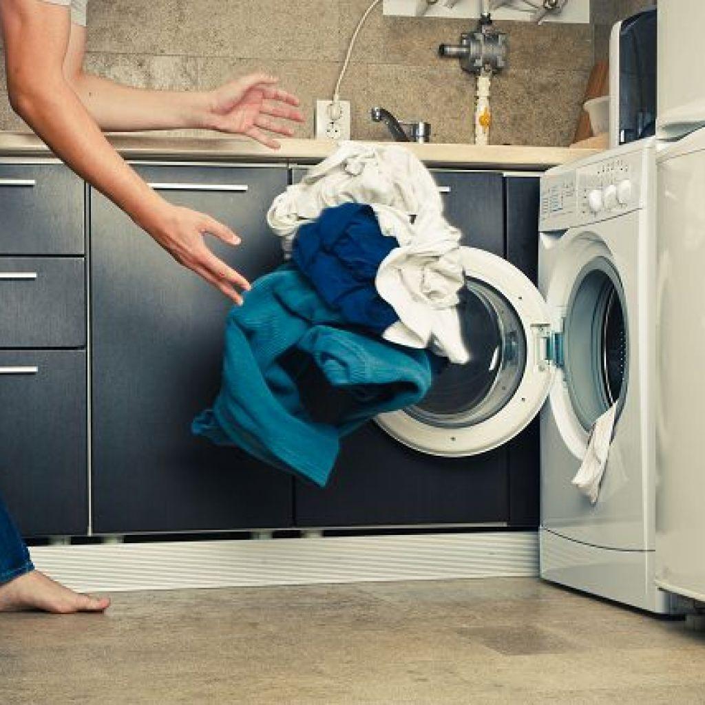 Плесень в стиральной машине – лучшие способы чистки!