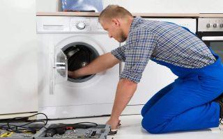 """Типичные неисправности стиральных машин. Разбираем причины с  мастером """"РемСервис"""""""