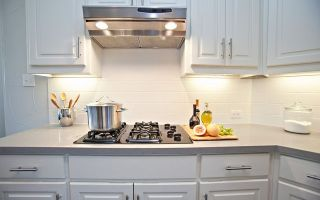 Как быстро и легко почистить вытяжку на кухне