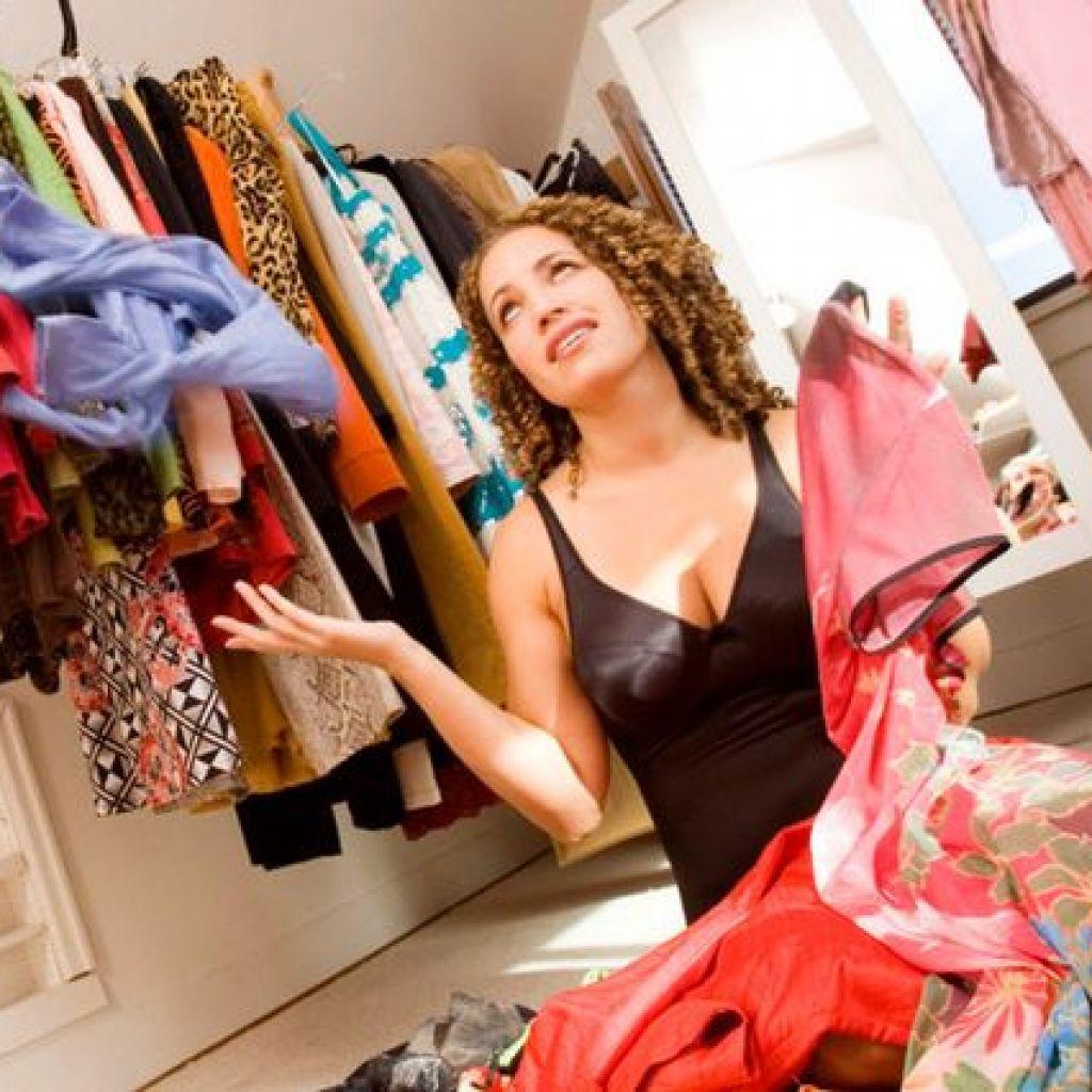 Народные средства в борьбе с плесенью на одежде