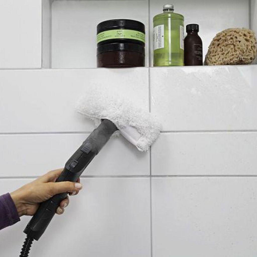 Избавление от плесени в ванной – простые средства!