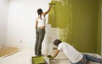 Отмываем водоэмульсионную краску с разных тканей – все способы