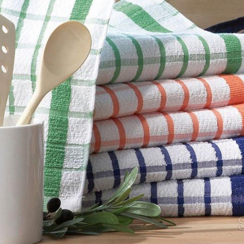Можно ли отстирать кухонные полотенца при помощи растительного масла – легко!