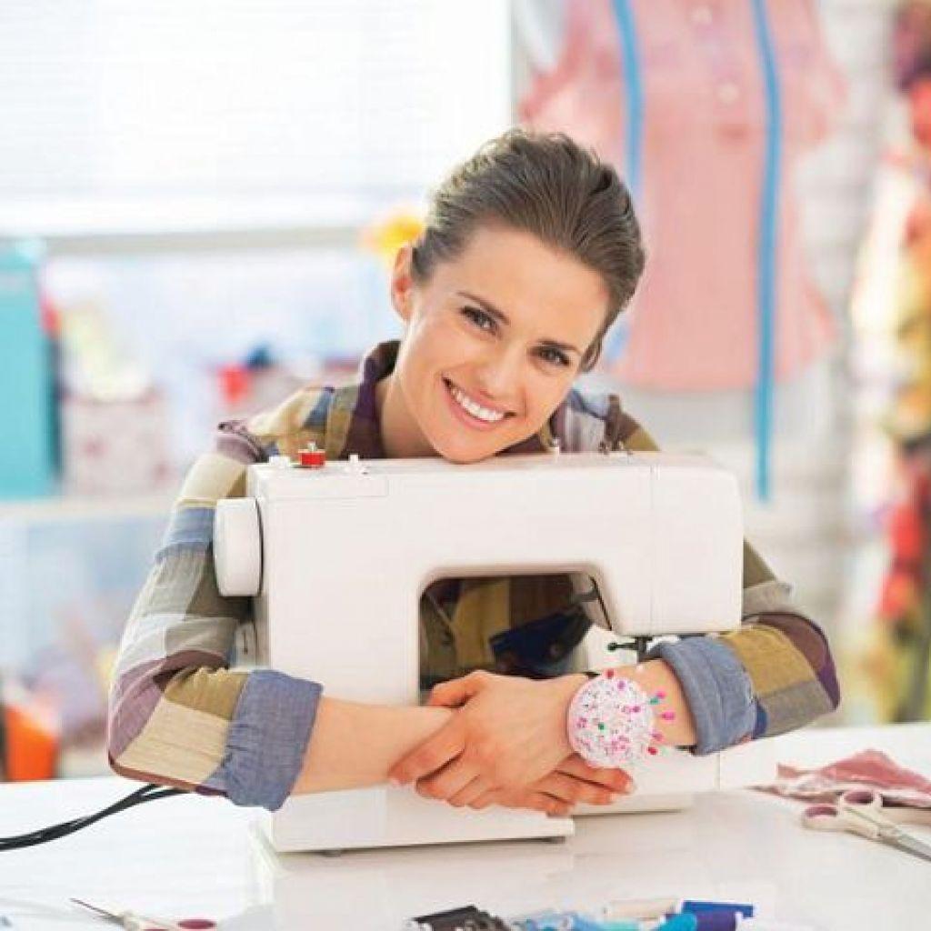 Выбор хорошей швейной машинки для дома – советы профессионала