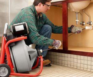 Чем прочистить канализационные трубы в домашних условия