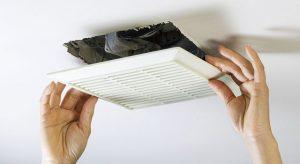 Проверка вентиляции в квартире