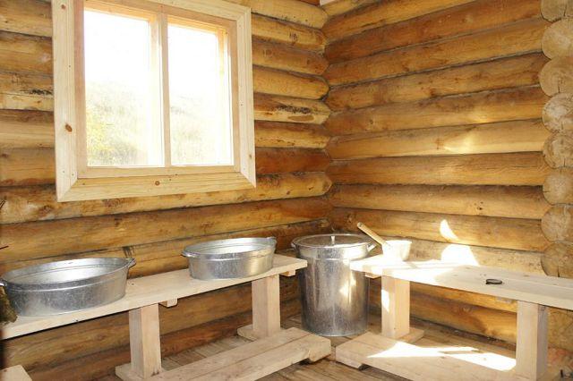 Как убрать грибок в бане с помощью народных средств?