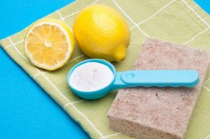 Как правильно делать чистку стиралки лимонной кислотой от накипи