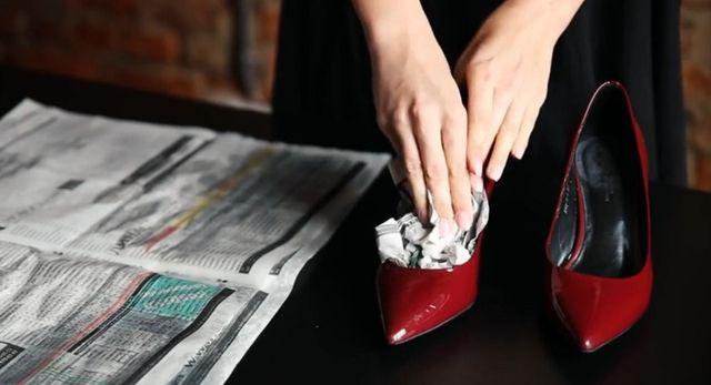 Лучшие способы растяжки туфель своими руками