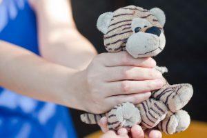Как стирать мягкие игрушки