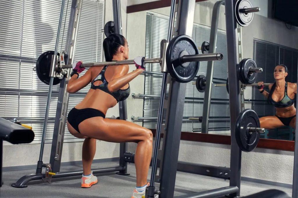 Три столпа грамотного атлета - план тренировок, техника исполнения и дисциплина