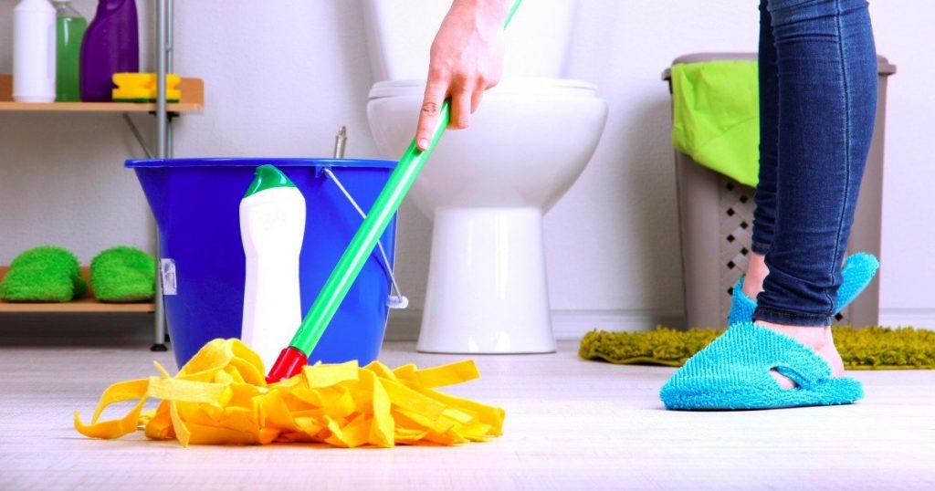 Как клининговая компания Clean-Mont может сделать дом чистым