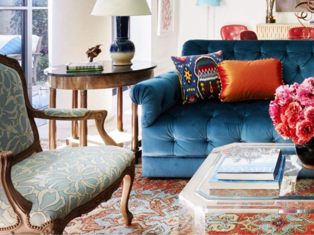Секреты американских мебельных мастеров или мебель с большой буквы!